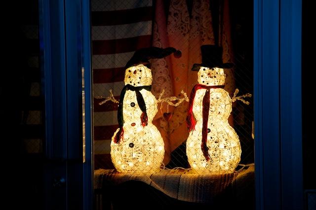 チャーチストリートのクリスマス05