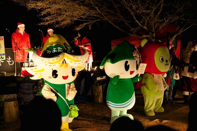 軽井沢ウィンターフェスティバル2014_02