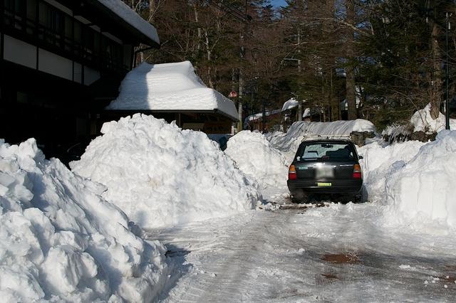 大雪から5日目01