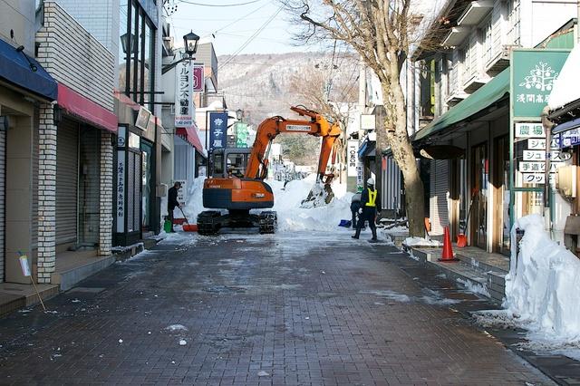大雪から5日目05
