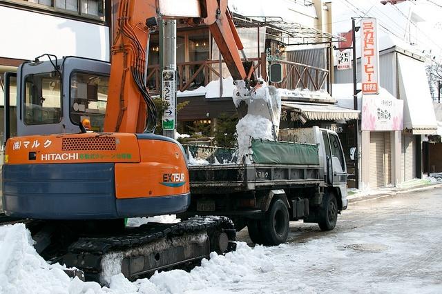 軽井沢大雪から6日目02