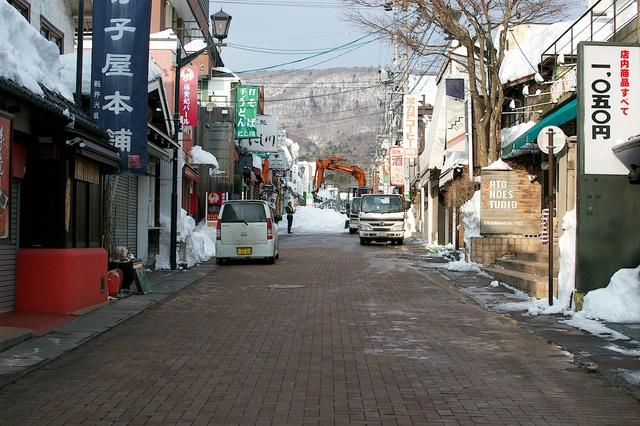 軽井沢大雪から6日目03