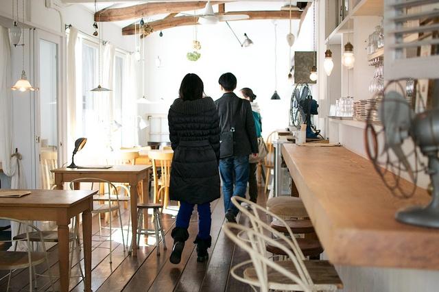Sajilo Cafe 軽井沢03