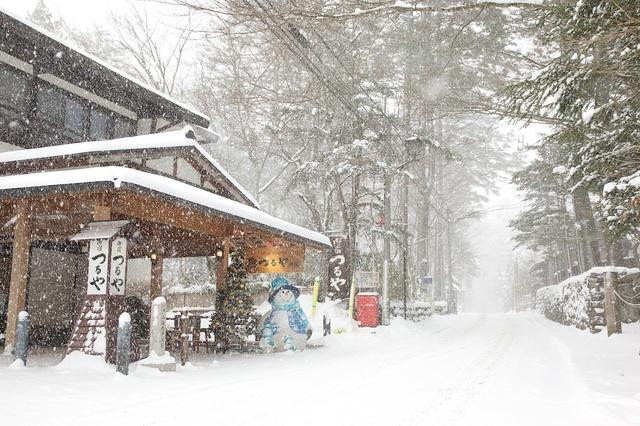 12月の軽井沢01