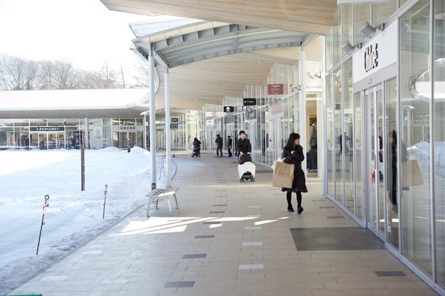 冬の軽井沢02