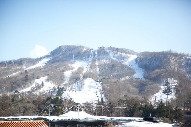 冬の軽井沢04