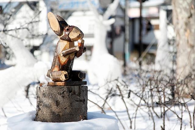 冬の軽井沢05