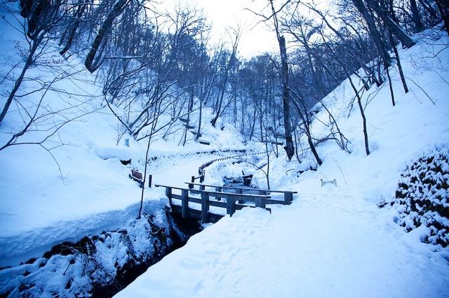 冬の白糸の滝02