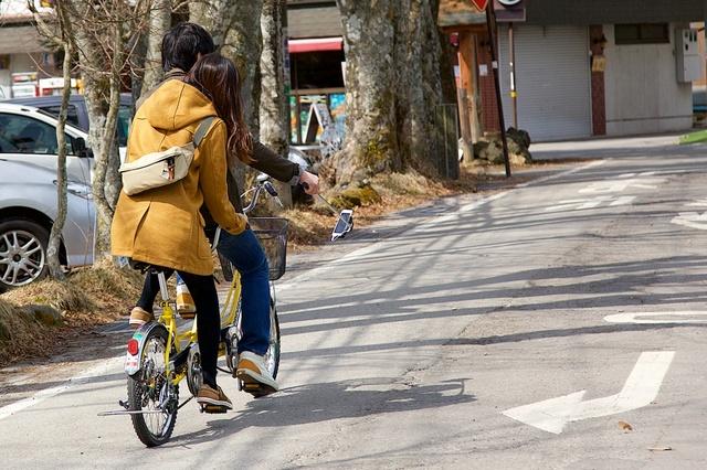 旧軽井沢、春の訪れ05.jpg