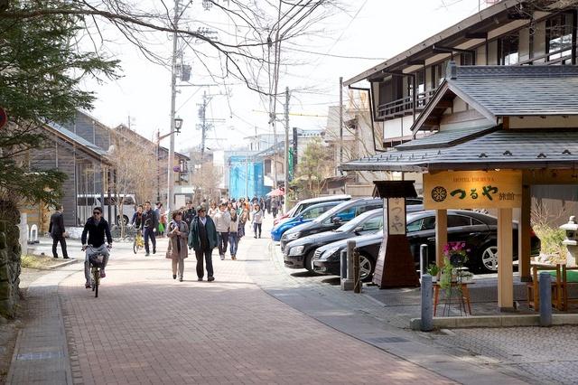 旧軽井沢、春の訪れ10.jpg